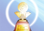 Đạt giải thưởng Giấy khen và Cúp Vàng Đà Nẵng